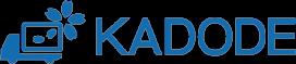 KADODE logo